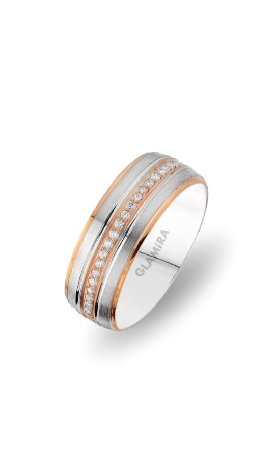 886b2a7bf Kúpiť Dámsky prsteň Embrace Freedom | GLAMIRA.sk
