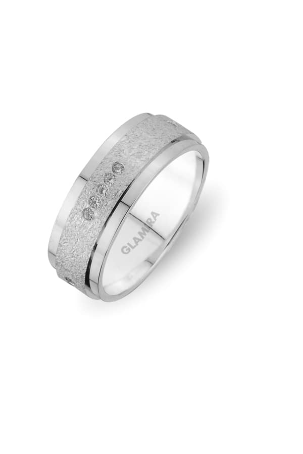 Women's ring Pure Nature