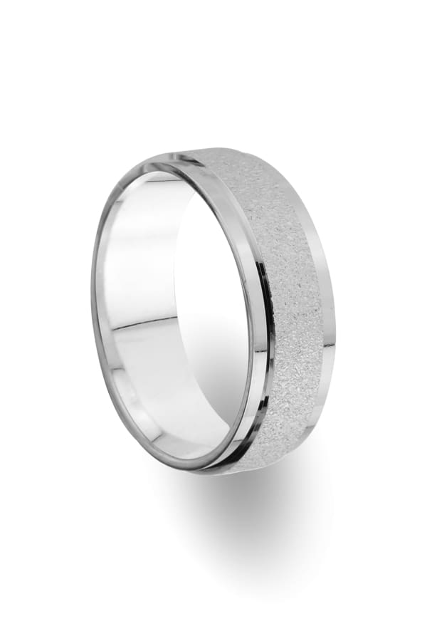 Men's ring Pure Nature