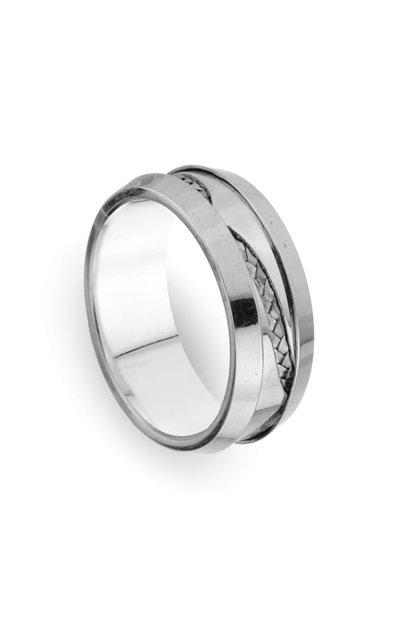 Men's ring Gorgeous Myth