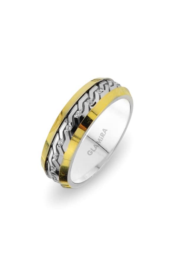 Ženski prstani Gorgeous Shore