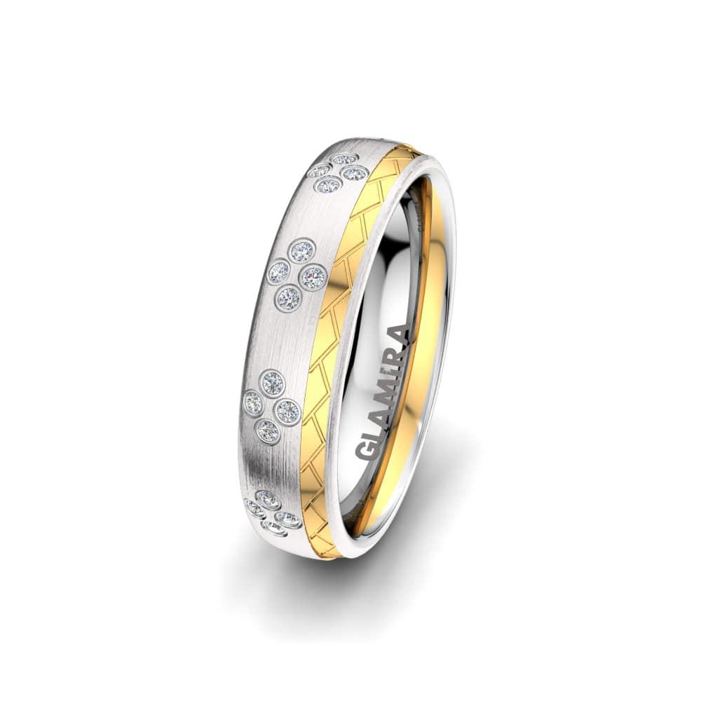 Ženski prstani Gorgeous Light 5 mm