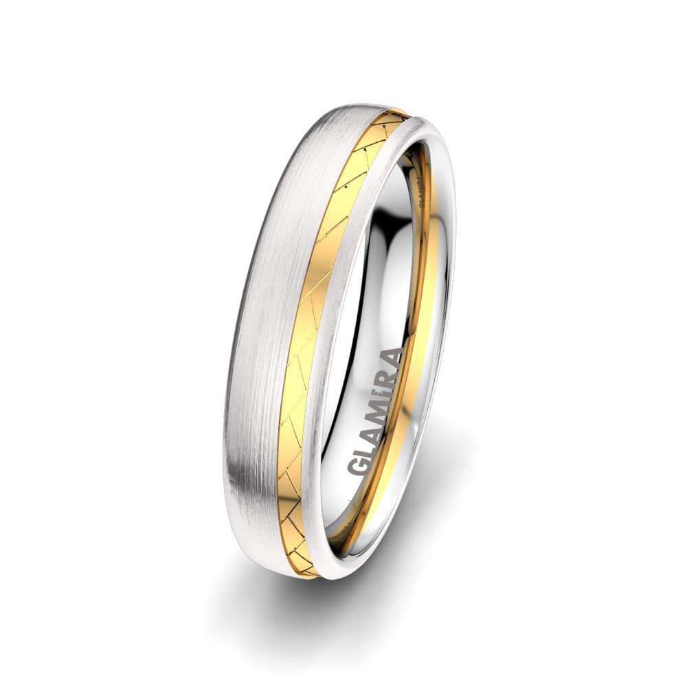Men's Ring Gorgeous Light 5 mm