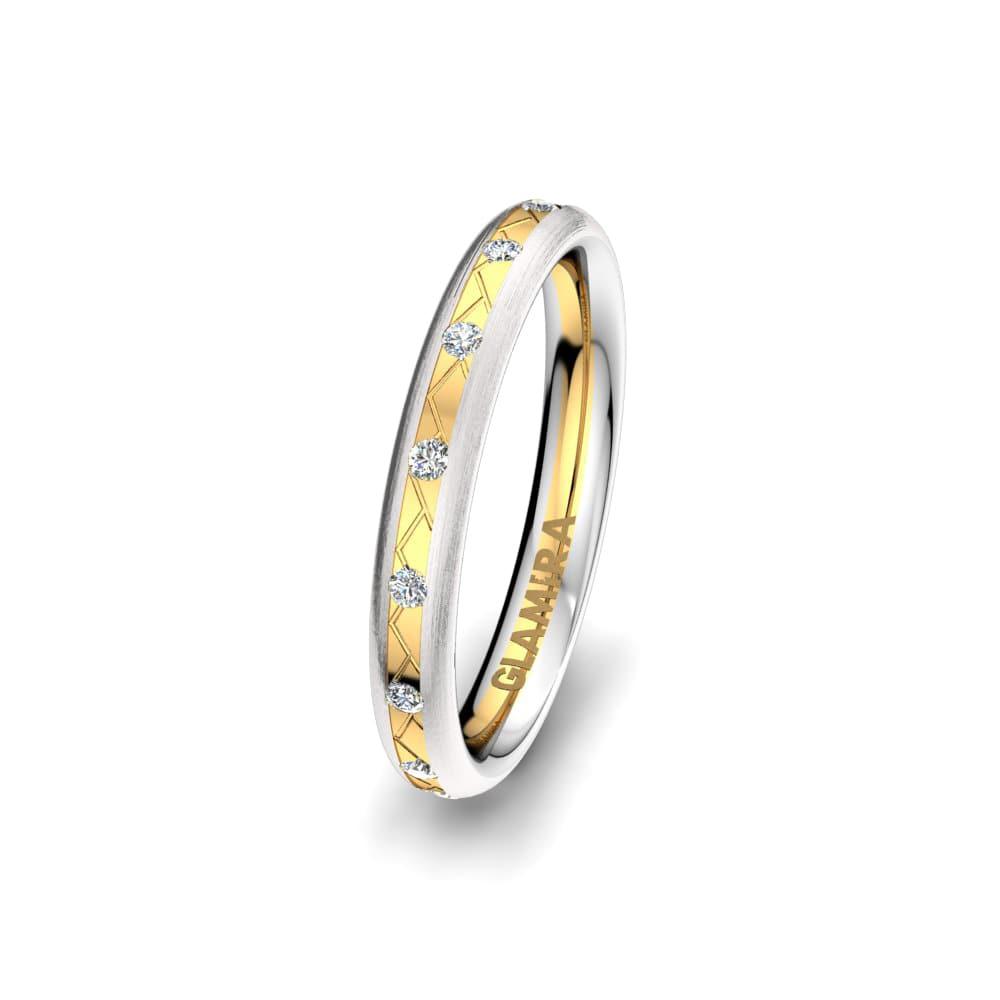 Ženski prstani Gorgeous Triumph 3 mm