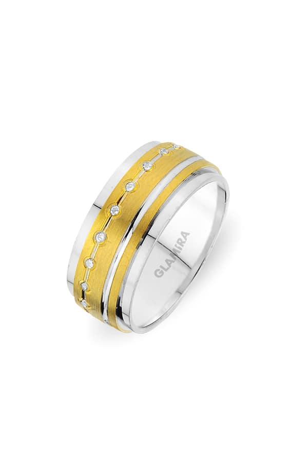 Women's ring Alluring Music