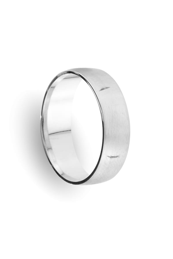 Bague pour hommes Alluring Story