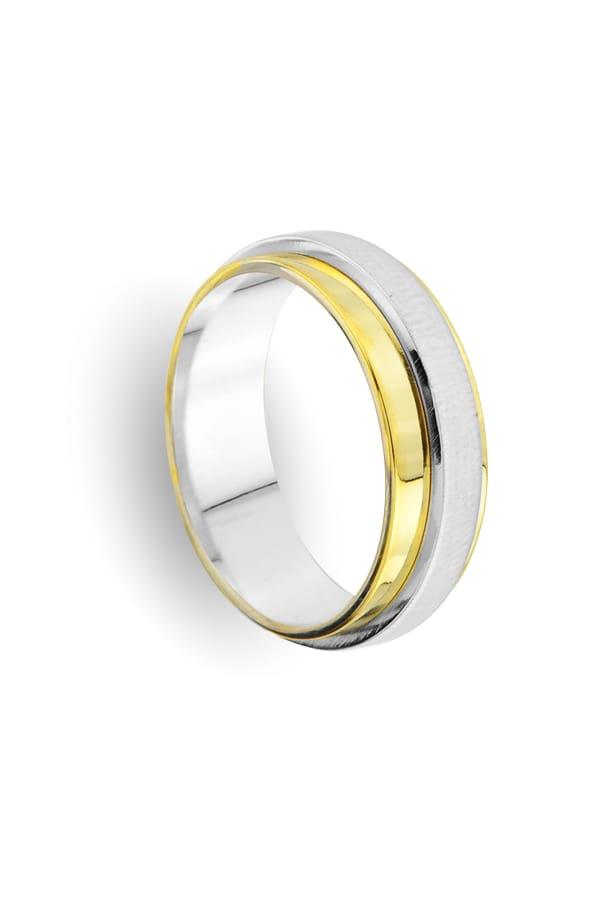 Men's ring Alluring Peace