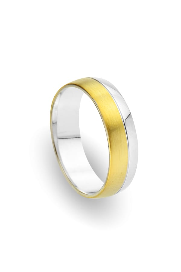 Bague pour hommes Alluring Cell