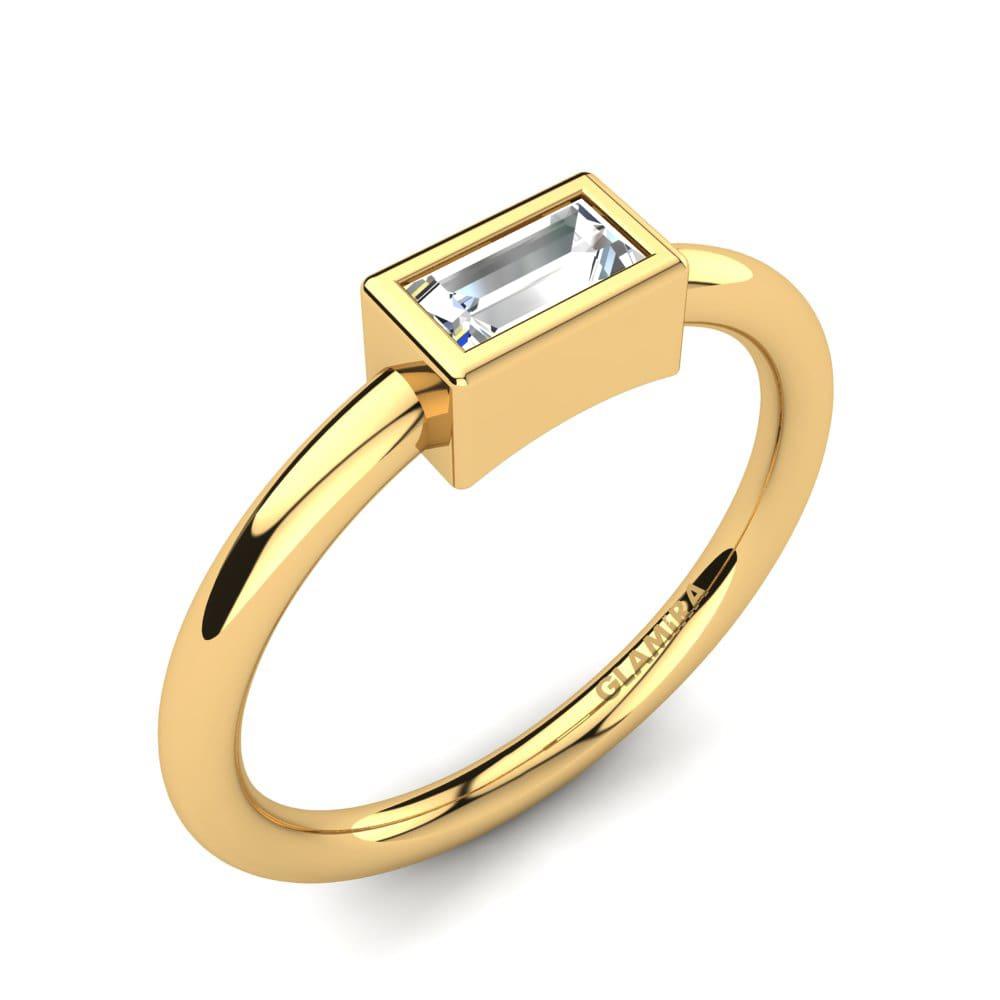 GLAMIRA Knuckle Ring Abeil