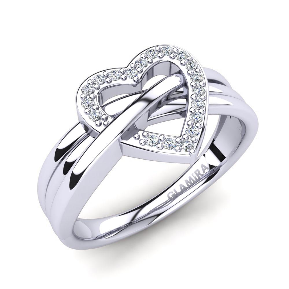 GLAMIRA Ring Aestril