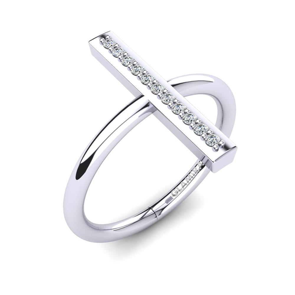 GLAMIRA Knuckle Ring Aigle