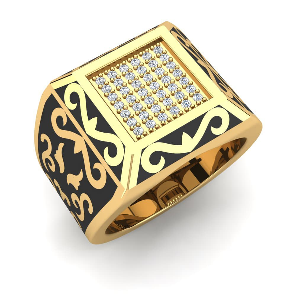 GLAMIRA Ring Alferdo