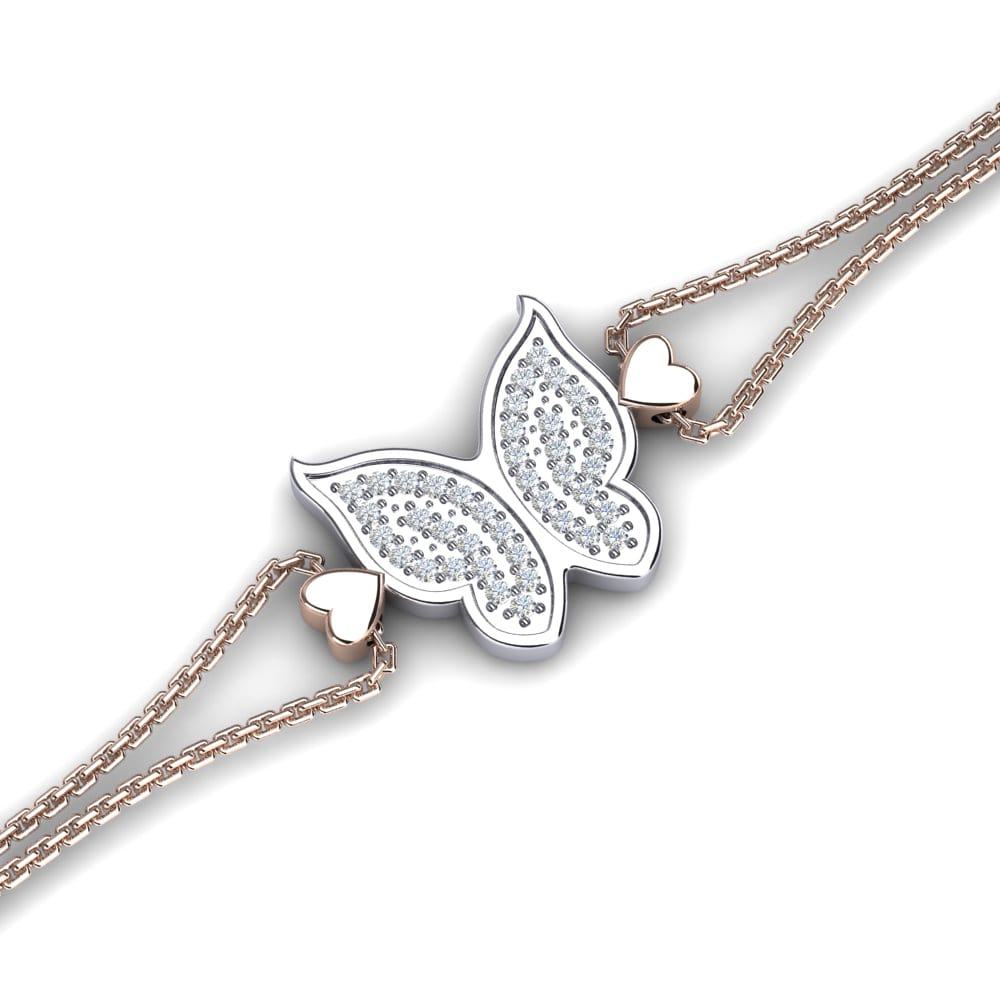 GLAMIRA Bracelet Alova