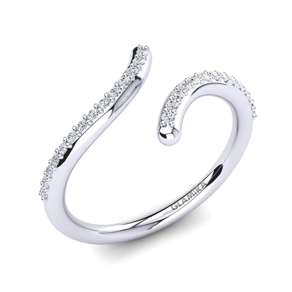GLAMIRA Knuckle Ring Amarens