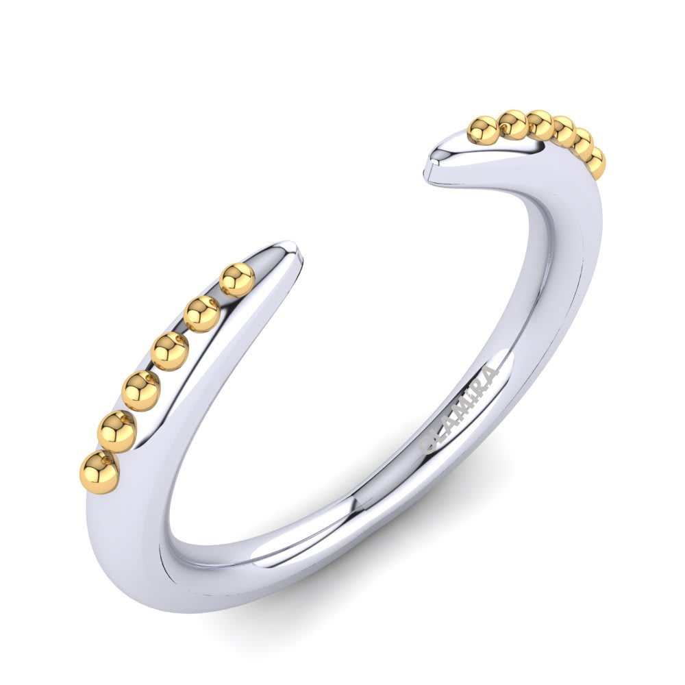 GLAMIRA Knuckle Ring Braicha