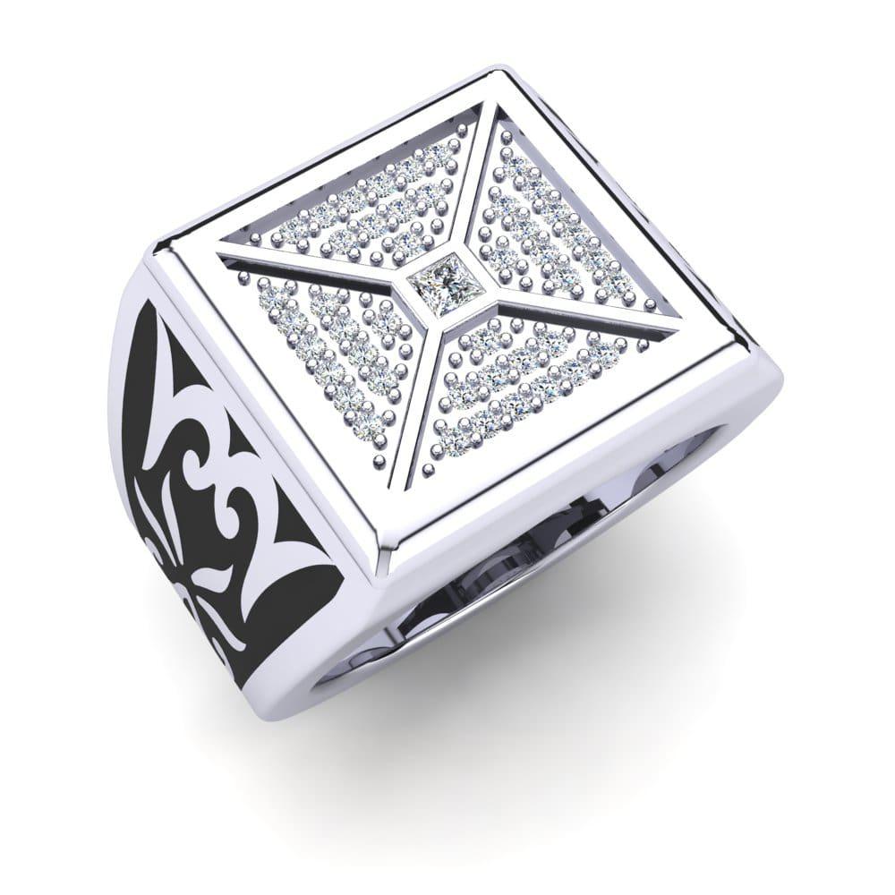 GLAMIRA Ring Brentino