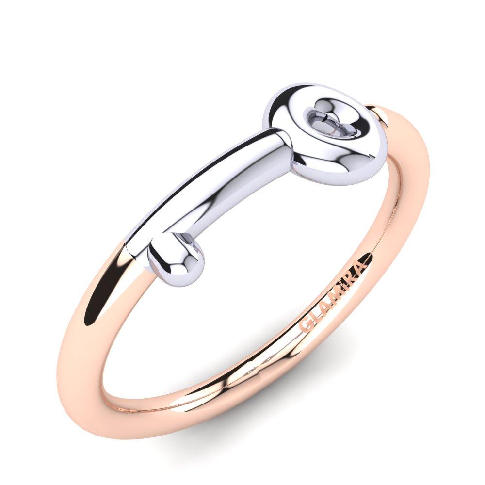 GLAMIRA prsten Carmit