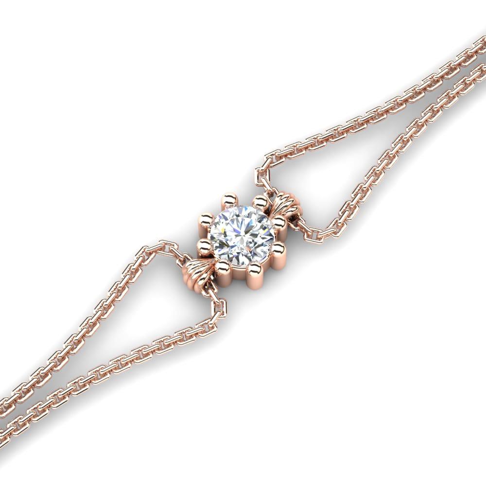 GLAMIRA Bracelet Chomac