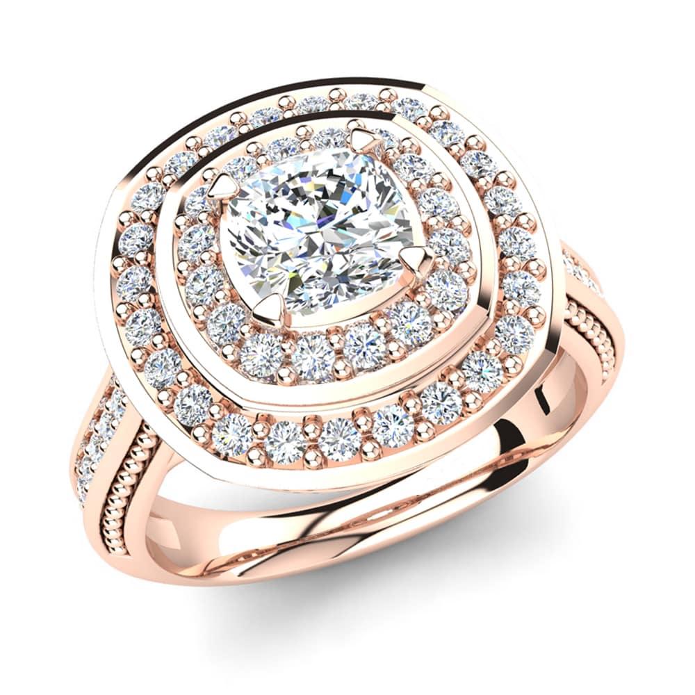 GLAMIRA Ring Cremona