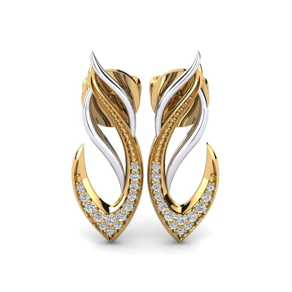 GLAMIRA Earring Baemelys