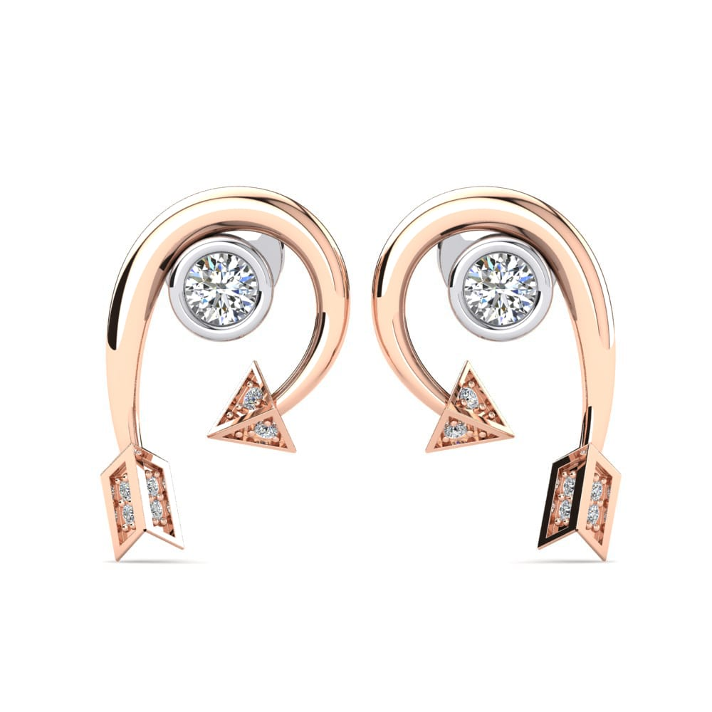 GLAMIRA Earring Paola