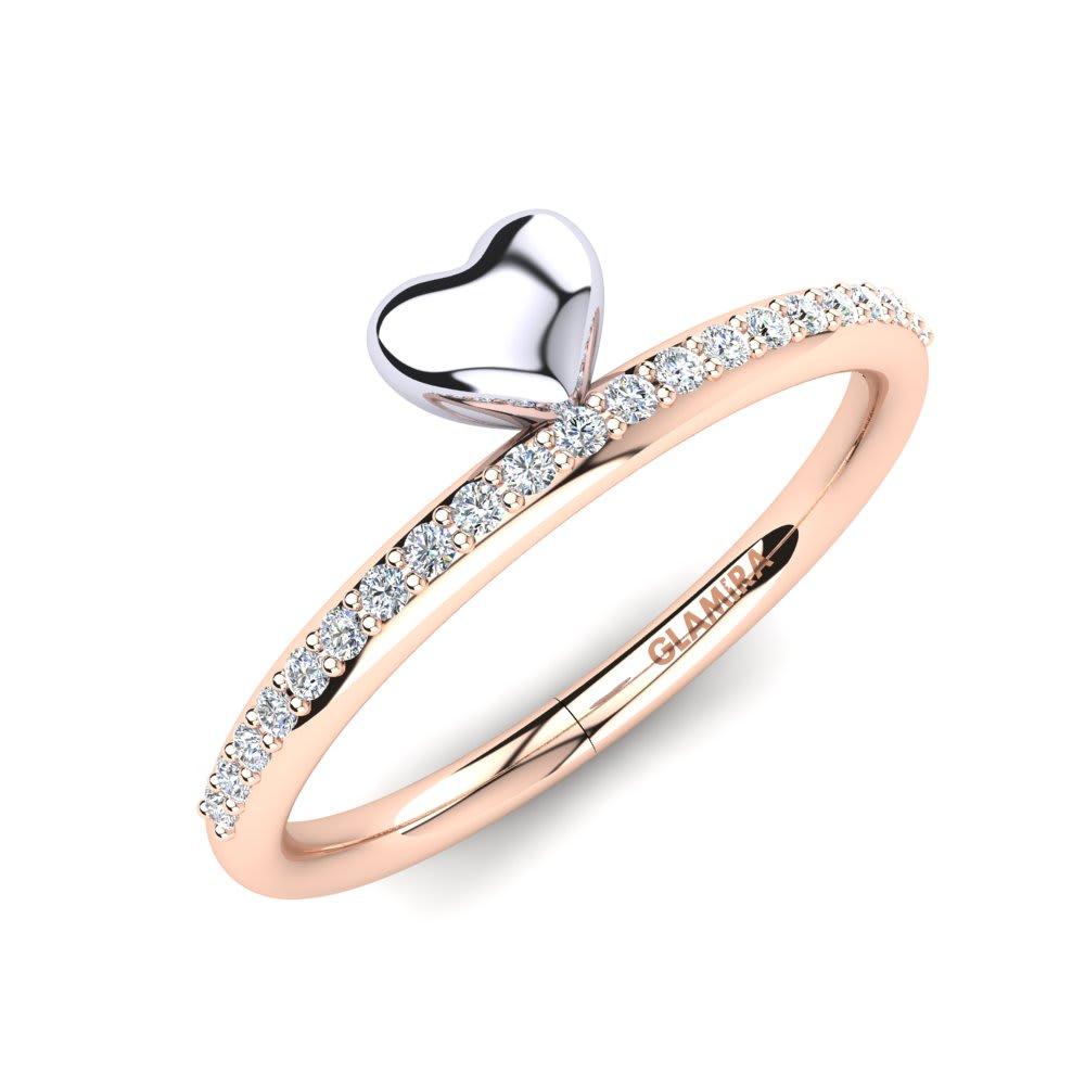 GLAMIRA Knuckle Ring Dorlisa