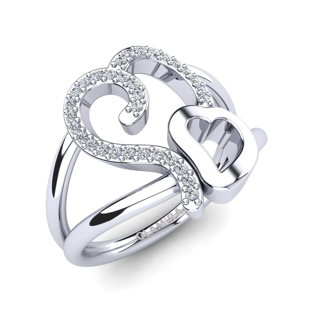 GLAMIRA Ring Duvessa