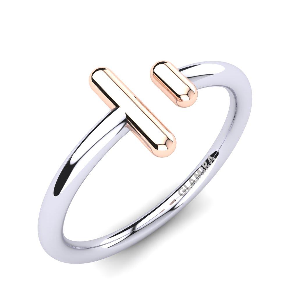 GLAMIRA prsten Eudokia