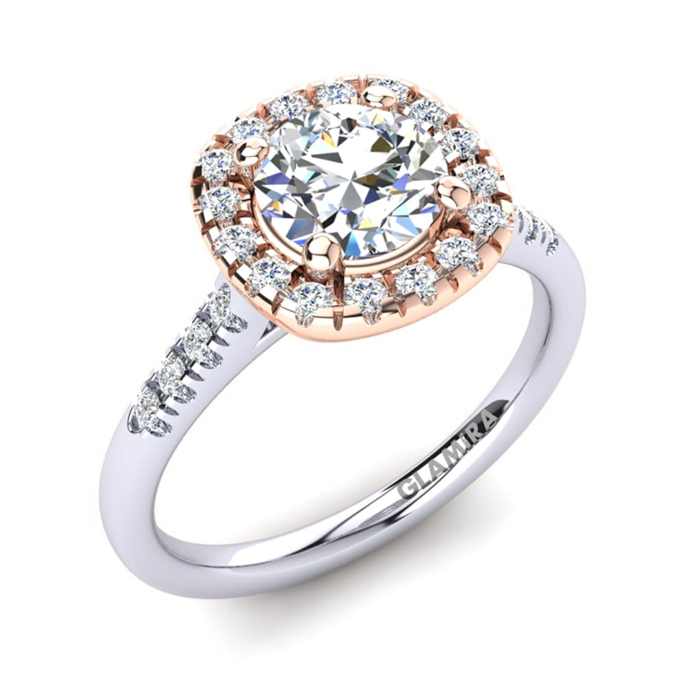 GLAMIRA Ring Fayette