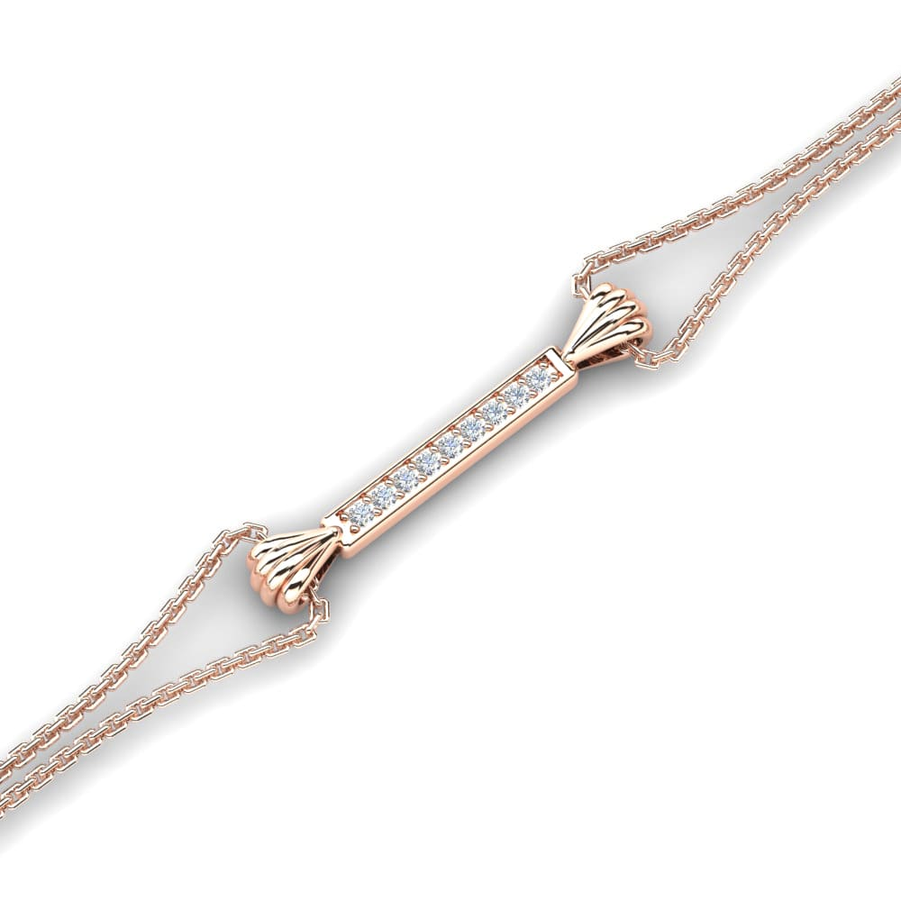 GLAMIRA Bracelet Flete