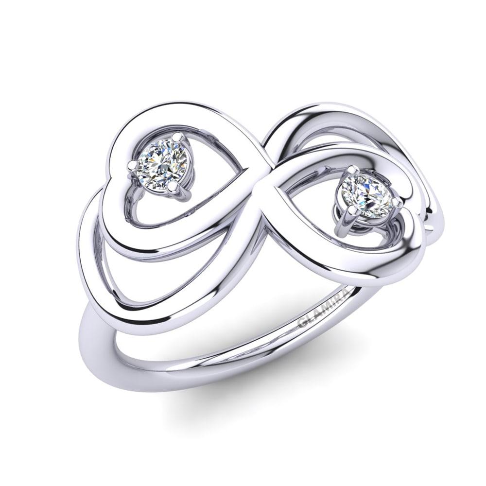 GLAMIRA Ring Florisel