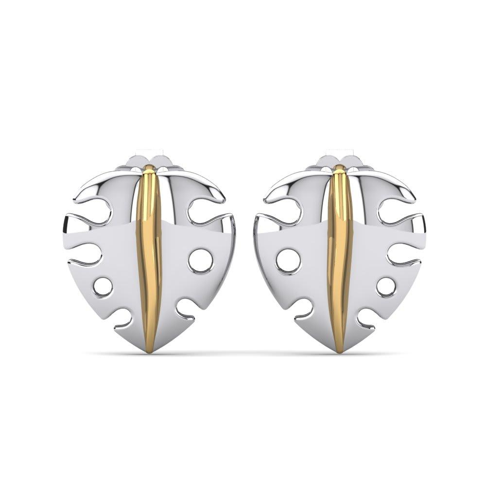 GLAMIRA Earring Foglia