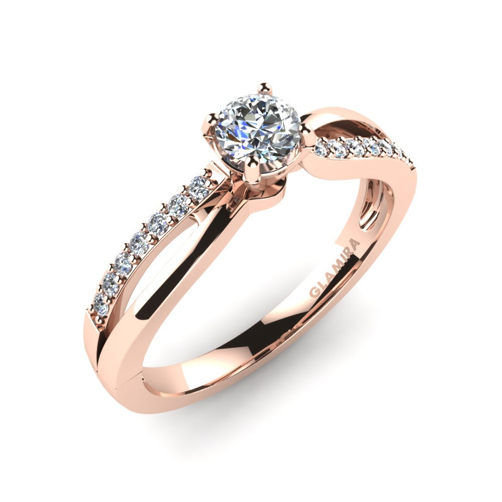 Order GLAMIRA Diamonds Ring Jade | GLAMIRA.com