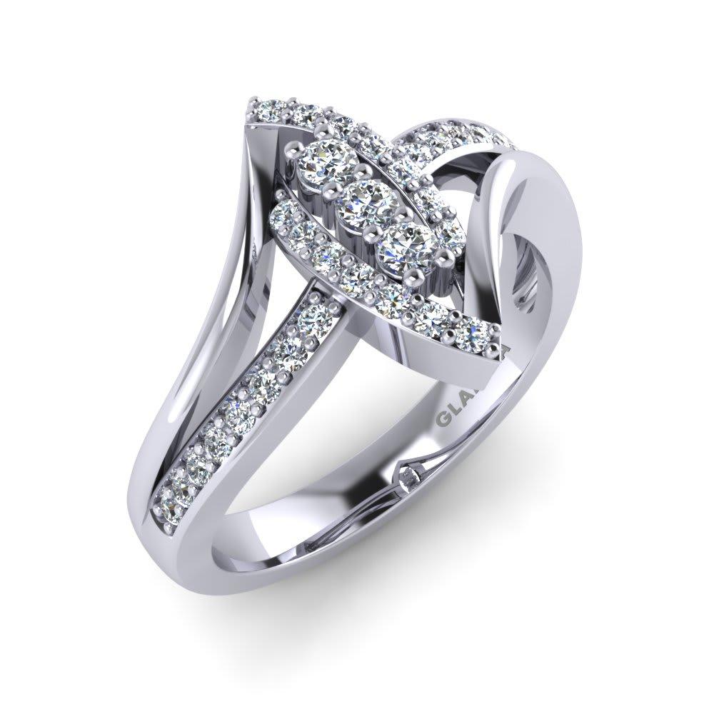 LAMIRA Diamonds Ring Colette