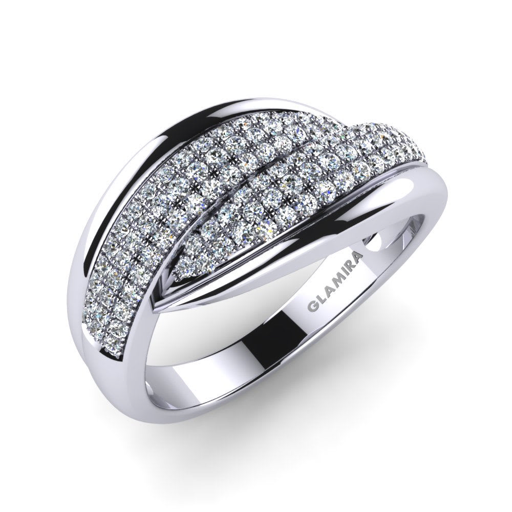 GLAMIRA Diamonds Ring Audrey