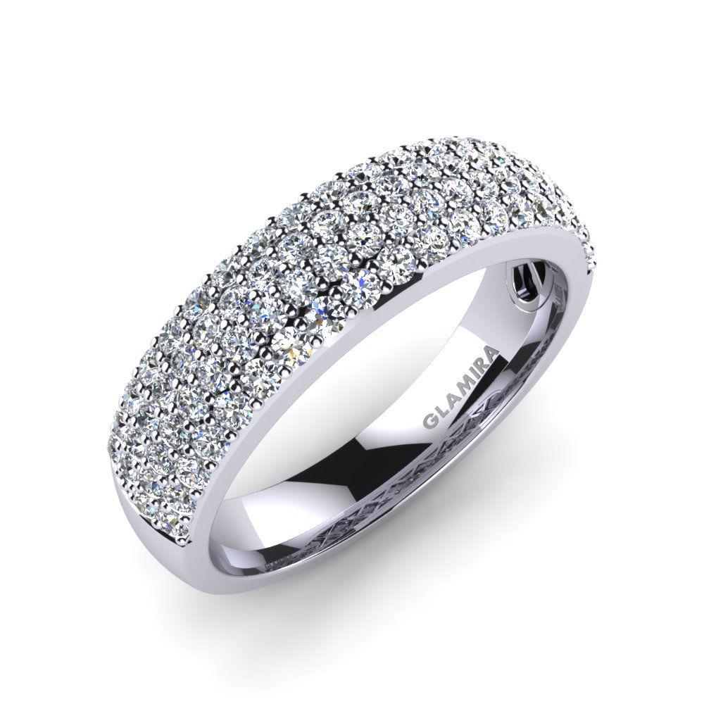 GLAMIRA Diamonds Ring Fiona