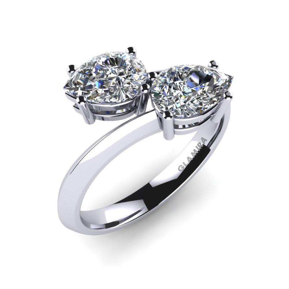 GLAMIRA Diamonds Ring Hera