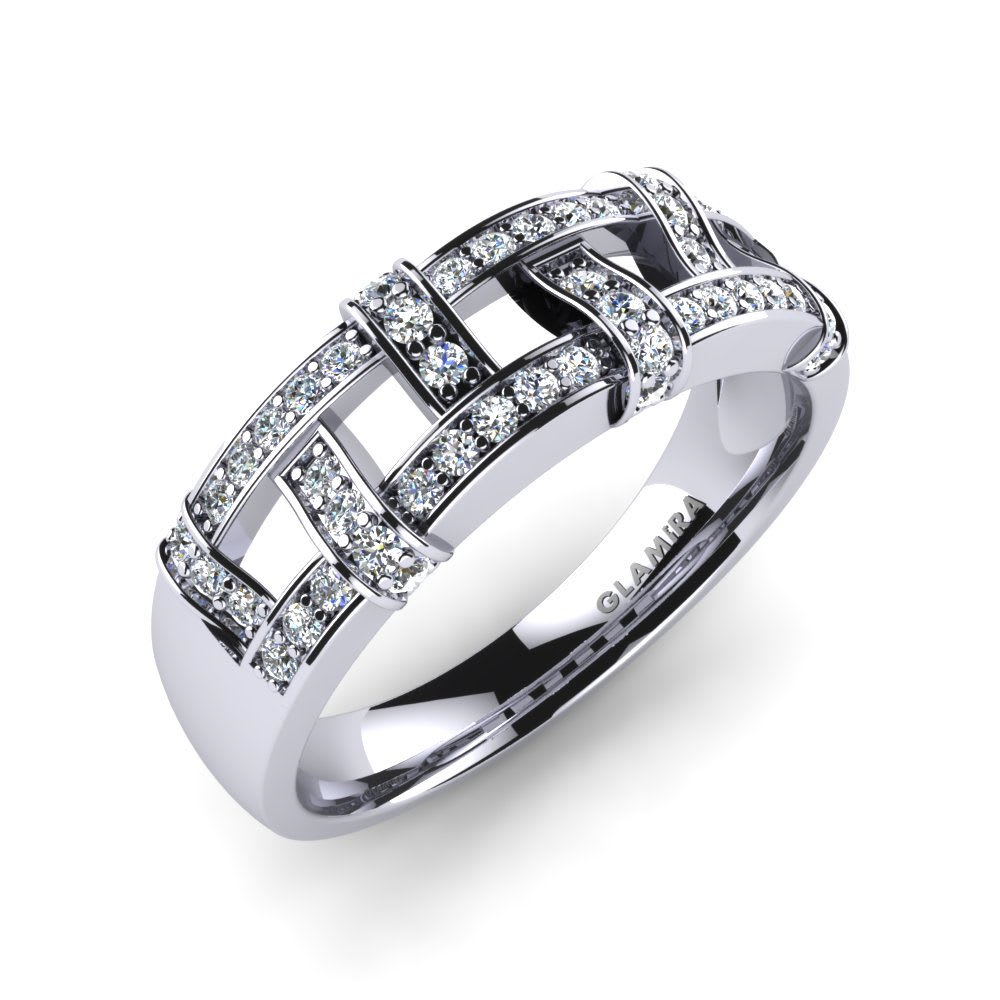 GLAMIRA Diamonds Ring Tilly