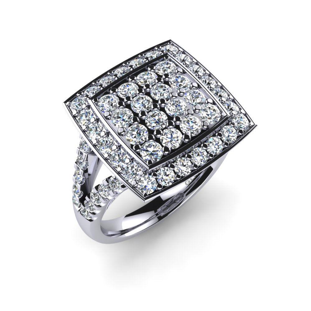 Order GLAMIRA Diamonds Ring Evelyn | GLAMIRA.com