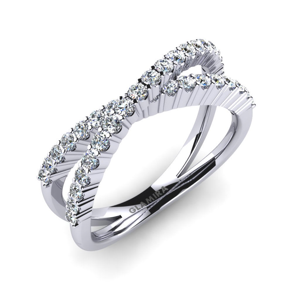 GLAMIRA Diamonds Ring Giselle