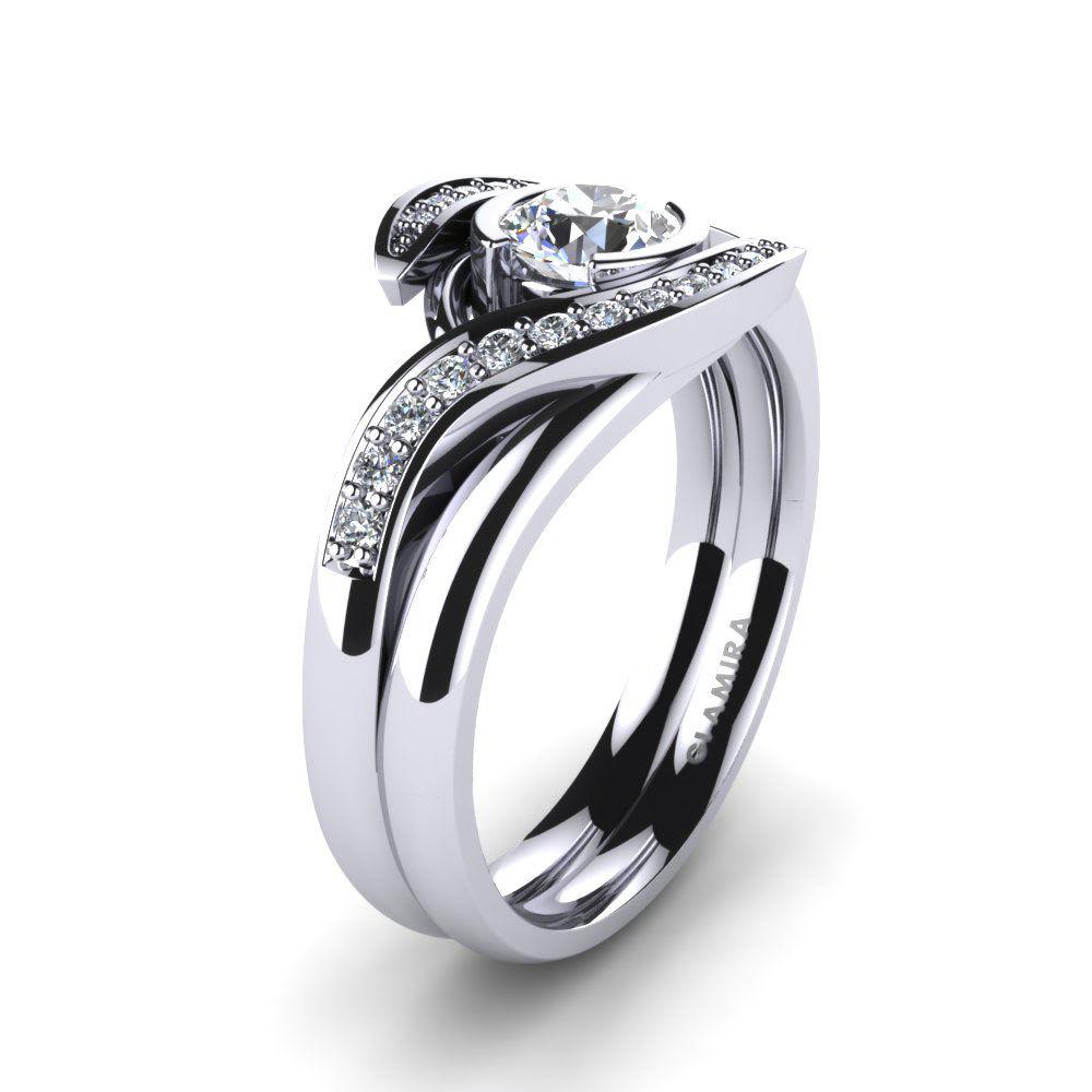 Buy GLAMIRA Diamonds Ring Reese | GLAMIRA.co.uk