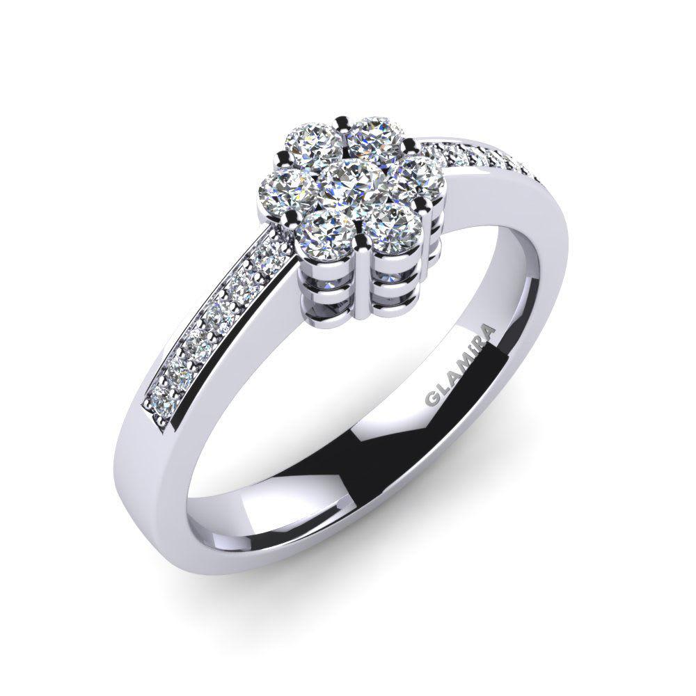 GLAMIRA Diamonds Ring Ramona