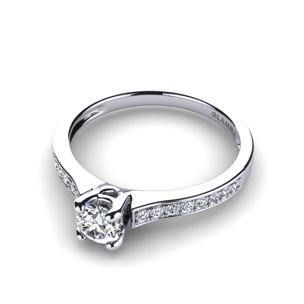 Order GLAMIRA Diamonds Ring Paris | GLAMIRA.com