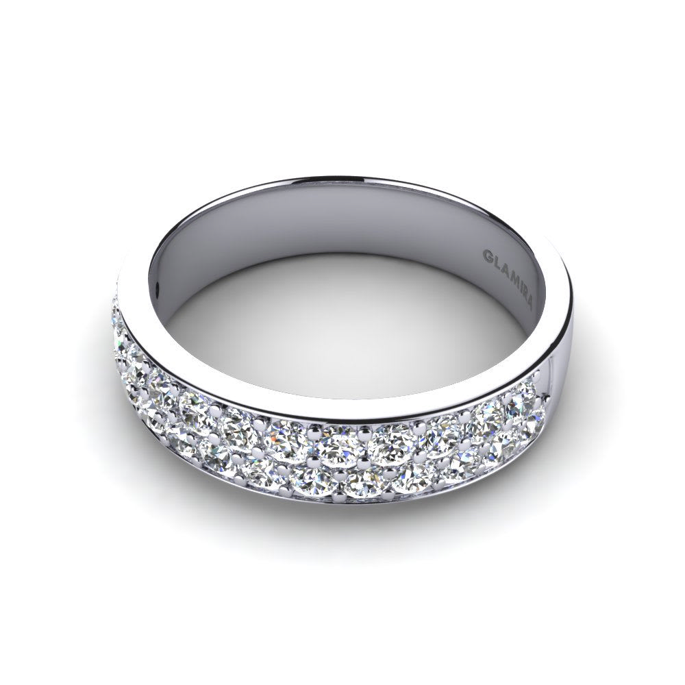 Buy GLAMIRA Diamonds Ring Scarlett | GLAMIRA.co.uk