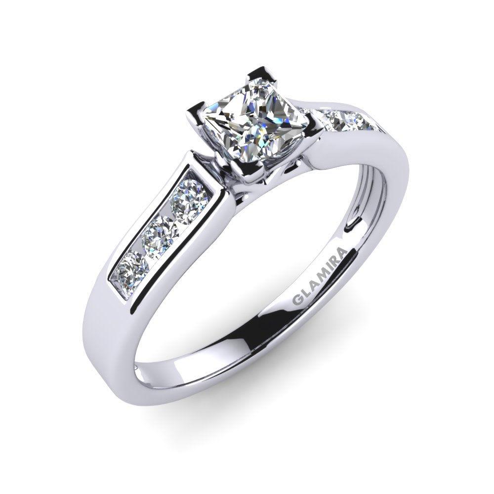 GLAMIRA Diamonds Ring Emilia
