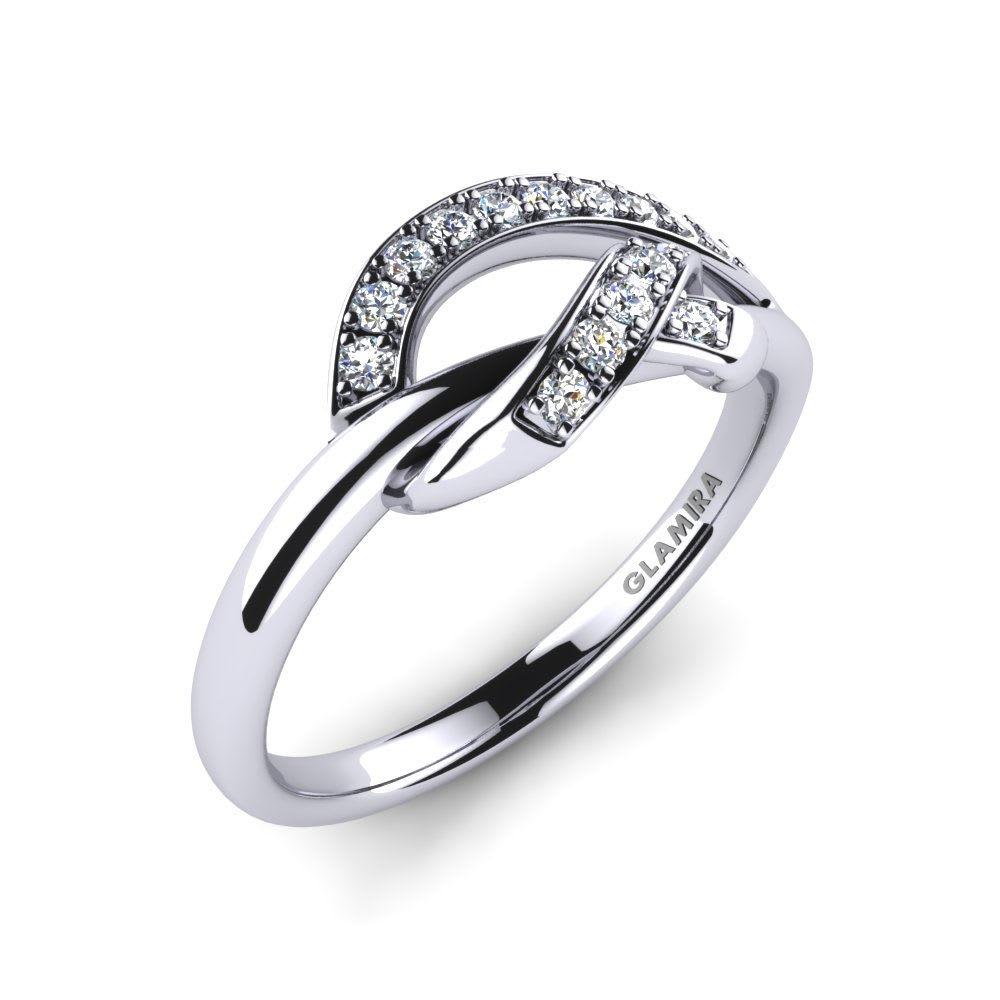 GLAMIRA Diamonds Ring Odetta
