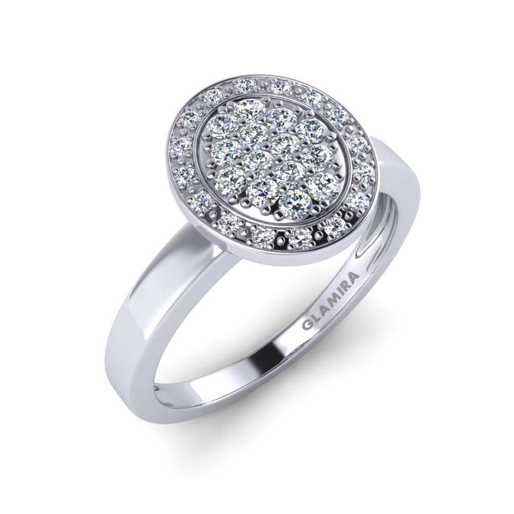 GLAMIRA Diamonds Ring Aurora