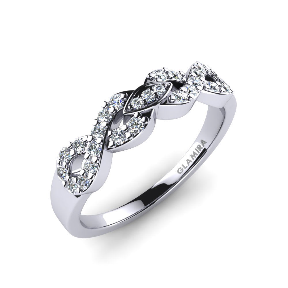 GLAMIRA Diamonds Ring Madison