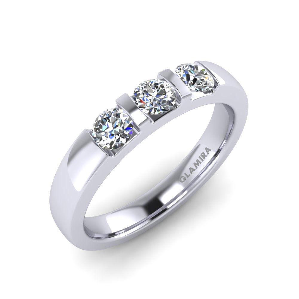 Buy GLAMIRA Ring Elena | GLAMIRA.co.uk