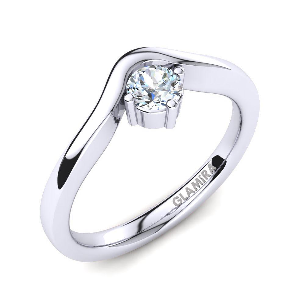 Buy GLAMIRA Ring Bridal Love  b2f4fb5bfb356